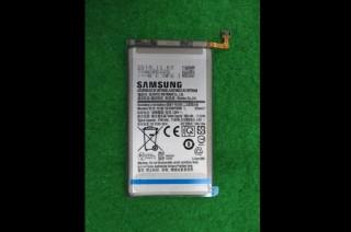 Samsung Galaxy S10 Lite Punya Baterai 3.100 mAh?