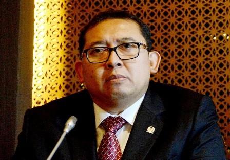 Wakil Ketua  DPR Fadli Zon. Foto: MI/Susanto