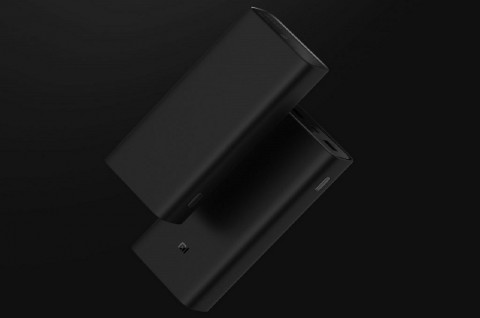 Xiaomi Mi Power Bank 3 Punya Arus Daya 45W