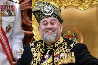 Istana Malaysia Gelar Rapat Pemilihan Raja Baru