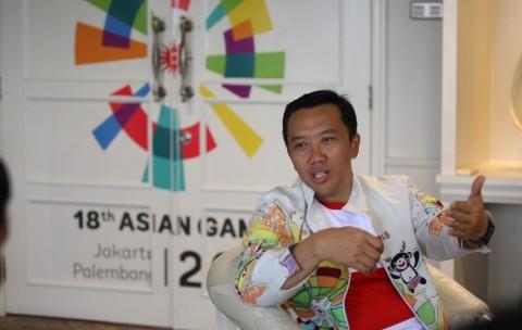 Indonesia Bakal Turunkan Atlet Muda di SEA Games