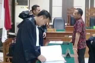 Terdakwa Mengaku Terima Uang dari Ganjar Pranowo