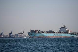 Kapal Kargo Karam di Turki, Dua Kru Tewas