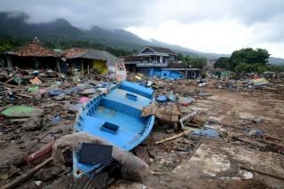 31 Korban Tsunami Masih Dirawat di RSUD Kalianda