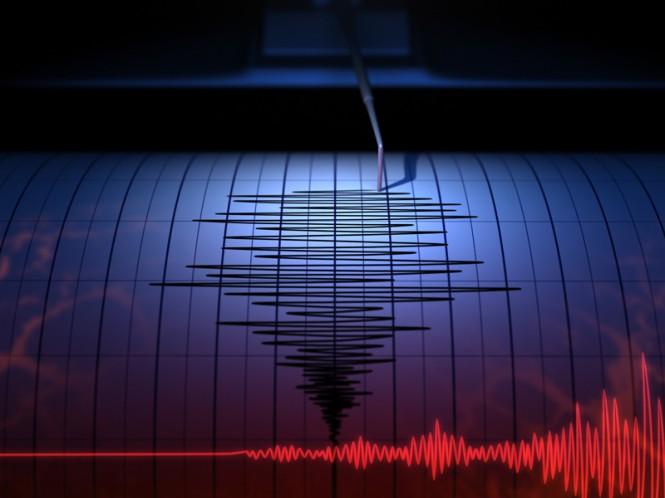 Ilustrasi gempa bumi. Foto: Medcom.id/Mohammad Rizal