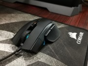 Corsair Ironclaw RGB, Andalan Game FPS dan MOBA