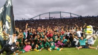 PSS Sleman Realistis Tatap Liga 1 2019