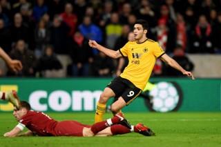 Ditekuk Wolverhampton, Liverpool Tersingkir dari Piala FA