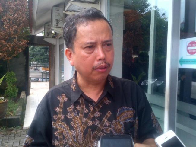 Ketua Presidium Indonesia Police Watch (IPW) Neta S Pane - Medcom.id/Dian Ihsan Siregar.