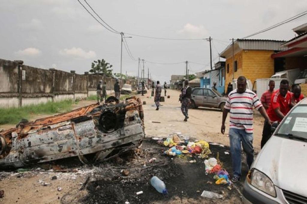 Pemerintah Gabon mengklaim berhasil menghentikan kudeta. (Foto: AFP)