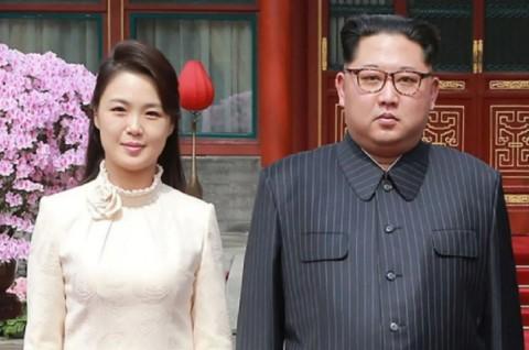 Diundang Presiden Xi, Kim Jong-un Berkunjung ke Tiongkok