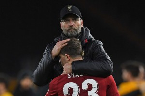 Liverpool Tersingkir dari Piala FA