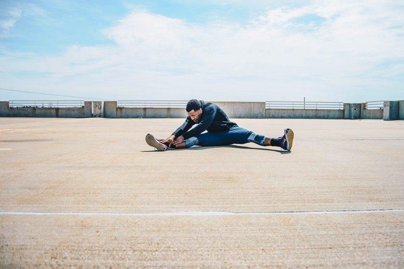 Rasa malas itu wajar dirasakan hampir sebagian orang yang baru akan kembali memulai olahraga. (Foto Ilutsrasi: Autumn Goodman/unsplash.com)