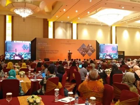 Dorong Ekspor, Pemerintah Fokus Tingkatkan Daya Saing di 2019