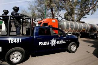 Penembakan di Bar Meksiko Tewaskan 7 Orang