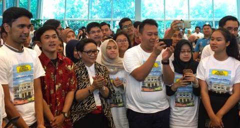 Perempuan dan Peran dalam Politik Luar Negeri Indonesia