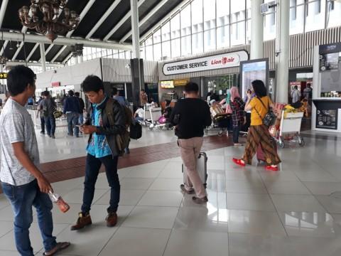 Penumpang Keluhkan Aturan Bagasi Lion Air