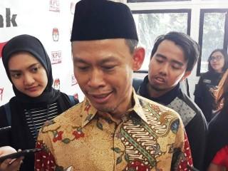 ACTA Laporkan Komisioner KPU karena Singgung Andi Arief