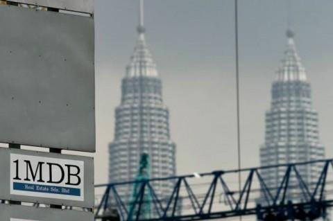 WSJ: Tiongkok Tawarkan Tebus Kerugian Kasus 1MDB