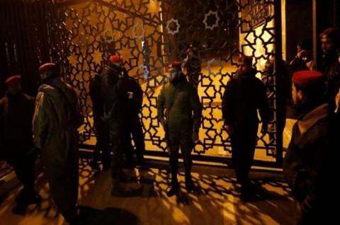 Otoritas Palestina Tarik Staf dari Perlintasan Gaza-Mesir
