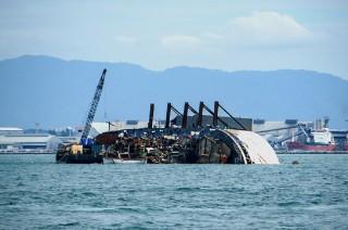 Korban Tewas Kapal Karam di Turki Jadi 6 Orang