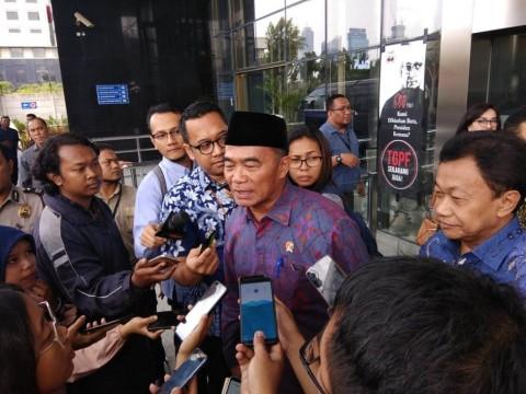 KPK Fasilitasi Kemendikbud Awasi Dana Transfer Daerah