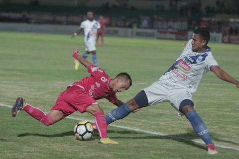 Eks Kapten PSIS, Haudi Abdillah Merapat ke Bali United