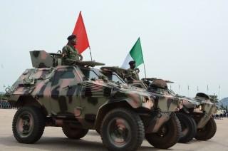 Nigeria Tahan Dua Jurnalis atas Peliputan Boko Haram