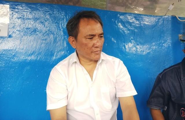 Wakil Sekretaris Jenderal Demokrat Andi Arief. Foto: Medcom.id/M Sholahadhin Azhar.