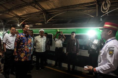 Sri Sultan HB X Tinjau Proyek Bandara NYIA