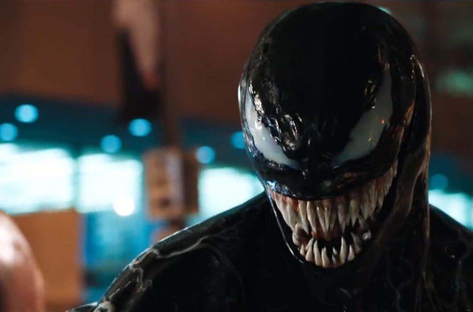 Venom (Foto: sonypictures)