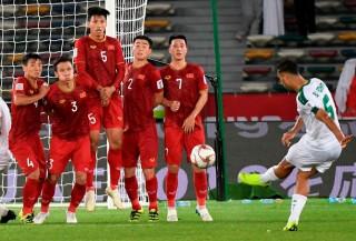Tiga Wakil ASEAN Tumbang di Laga Perdana Piala Asia 2019