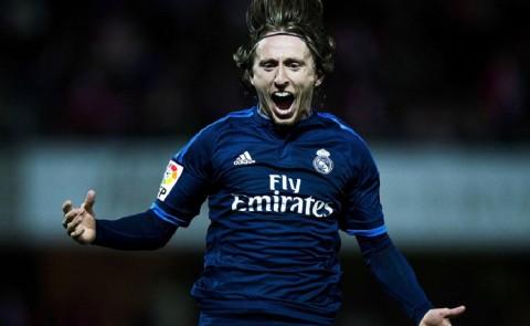 Inter Milan dan Real Madrid Barter Icardi-Modric?