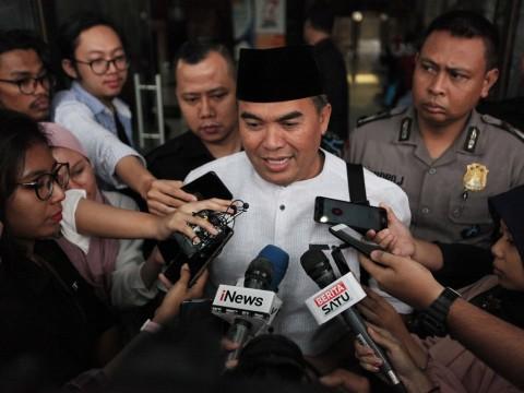 Bupati Jepara Dicecar Soal Aliran Dana ke Hakim