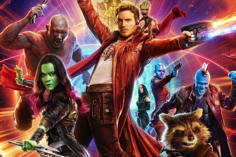 Marvel Pastikan Guardians of the Galaxy Vol. 3 Tetap Dibikin