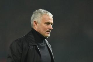 Mourinho Mengajukan Dua Syarat ke Real Madrid