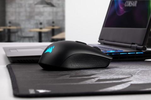 Corsair Bawa 3 Mouse dan Teknologi Nirkabel ke CES 2019