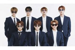 BTS Diminta Tampil di Korea Utara, Ini Respons Agensi