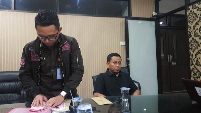 Pejabat Perusahaan Daerah Air Minum (PDAM) Surya Sembada Kota Surabaya Retno Tri Utomo. Istimewa