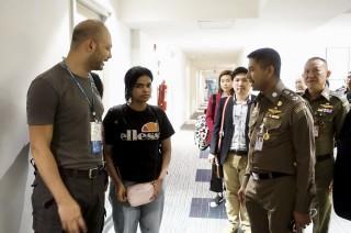 Menteri Australia Indikasikan Suaka untuk Rahaf al-Qunun