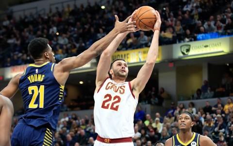Miris, Cavaliers Telan 10 Kekalahan Beruntun