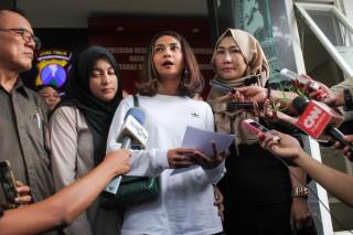 Mantan Pengacara Bantah Gelar Konferensi Pers Tanpa Persetujuan Vanessa Angel