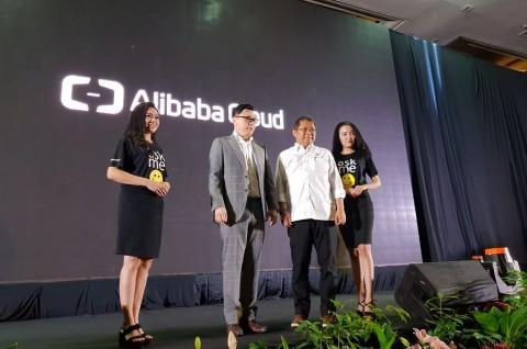 Alibaba Cloud Gelar Pusat Data Kedua di Indonesia