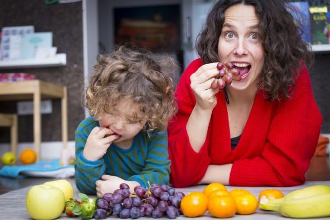 Hindari Makanan Manis untuk Tingkatkan Kesuburan (Foto: gettyimages)