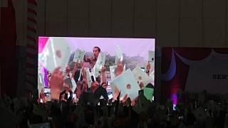 Jokowi Bagikan Ribuan Sertifikat Tanah di Cengkareng