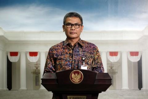 Kisah Johan Budi Diteror Selama di KPK