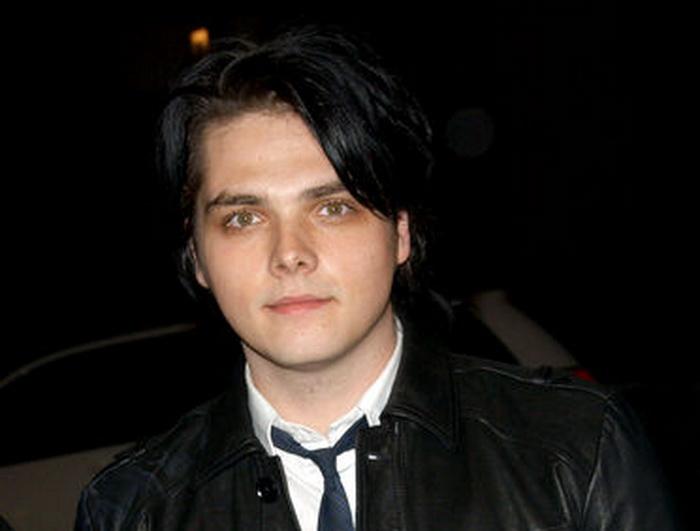 Gerard Way (Foto: wenn)