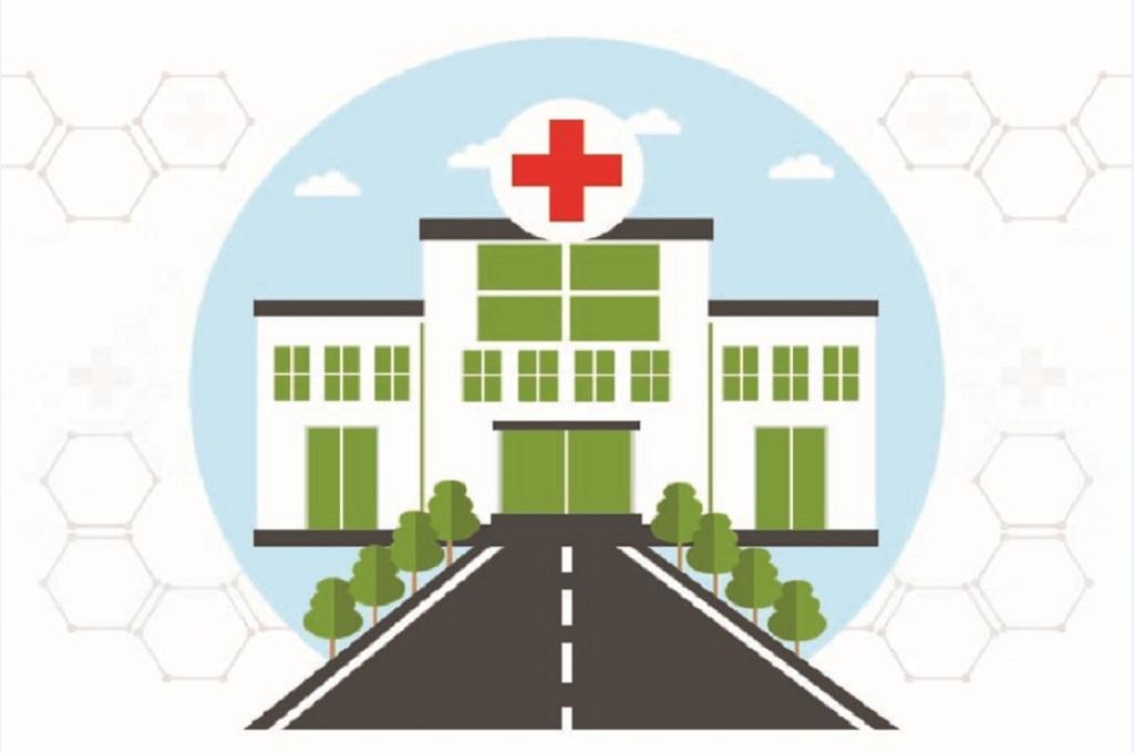 Ilustrasi rumah sakit, Medcom.id - M Rizal