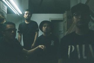 Grup Metal ALICE Gelar Konser di Jakarta