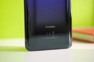 2019, Huawei Fokus ke Pengembangan 5G dan AI